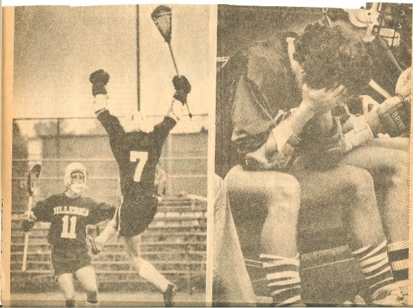 1977 Semi Finals Longmeadow