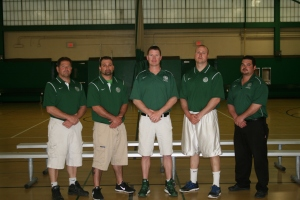 Boys Lax Coaches 2013