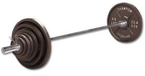 barbell-with-weights